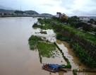 13 người thương vong và mất tích trong mưa lũ