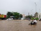 Mưa liên tục 3 ngày đêm, 400 ngôi nhà ngập sâu