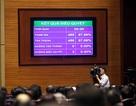 Quốc hội thông qua Hiến pháp sửa đổi