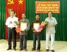 Đề xuất tặng Huân chương dũng cảm cho 2 cá nhân cứu người trong lũ