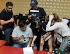 Malaysia giải cứu 108 phụ nữ Việt