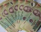 Truy tìm người đổi tiền 10.000 đồng có số serie cuối là 10