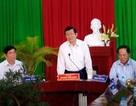 Chủ tịch nước thăm công trình Khu lưu niệm GS.VS Trần Đại Nghĩa