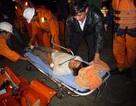 Cứu thành công 12 ngư dân bị nạn trên biển Hoàng Sa