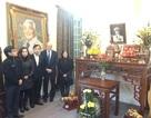 Chuyến thăm xúc động của vị giáo sư Mỹ với gia đình Đại tướng Võ Nguyên Giáp