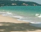 Nữ du khách mất tích khi tắm biển ở Cô Tô
