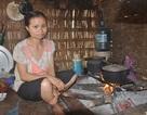 Tâm sự chát đắng của đôi vợ chồng hai lần cho con vì đói