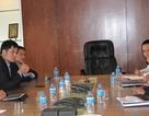 Khảo sát thực tế sản phẩm dự thi Nhân tài Đất Việt BIDV@Securities
