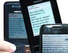 TPHCM quyết liệt với tin nhắn rác