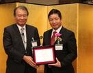 Ông Trương Gia Bình nhận giải thưởng Nikkei Asia - Nhật Bản