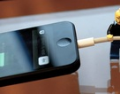 Thủ thuật tăng tốc sạc pin iPhone