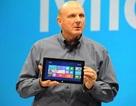 Microsoft hoàn tất rút gọn danh sách ứng cử viên cho vị trí CEO