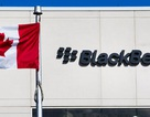 Canada cấm cửa Lenovo trong thương vụ BlackBerry