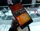 Cận cảnh Sony Xperia Z2 - Sắc sảo đến từng chi tiết