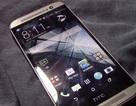Ảnh chi tiết của All New HTC One (HTC M8): Ra mắt vào ngày 25/3