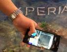 Trải nghiệm thực tế tính năng chống nước của Sony Xperia Z2
