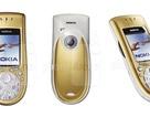 11 mẫu điện thoại có thiết kế không đụng hàng của Nokia