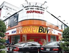 WonderBuy phá sản hay không tùy… chủ nợ!