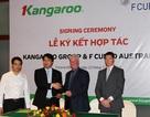 Tập đoàn Kangaroo ký kết hợp tác chiến lược với đối tác Australia