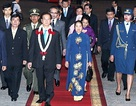 Thủ tướng bắt đầu chuyến thăm chính thức Indonesia