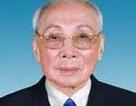 Nguyên Chủ tịch Hội đồng Nhà nước Võ Chí Công từ trần