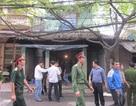 Vụ cháy nhà chết người ở Hà Nội: Có dấu hiệu hình sự