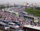 Cần tạo ra bước đột phá lập lại trật tự giao thông