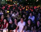 20.000 khán giả đội mưa tưởng nhớ Trịnh Công Sơn