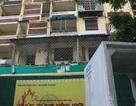Cải tạo chung cư cũ: Nhìn từ chung cư… hoang!