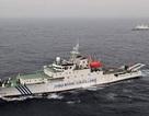"""Philippines: Gần 100 tàu Trung Quốc """"đổ bộ"""" về đảo tranh chấp"""