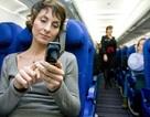 Dịch vụ điện thoại trên máy bay của VinaPhone: Có lo ngại về an ninh hàng không?