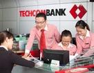 Techcombank giảm lãi suất cho vay doanh nghiệp về mức tối đa 15%