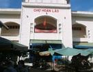 Gần 100 triệu đồng cho một quầy hàng chợ huyện