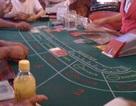 Đêm trắng ở casino vùng biên