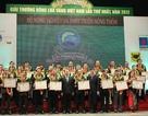 56 sản phẩm và sáng kiến giành giải thưởng Bông lúa vàng
