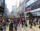 Giá thuê cửa hàng ở Hong Kong đắt nhất thế giới