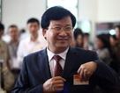 """""""Mong Quốc hội ủng hộ kế hoạch giải cứu bất động sản"""""""