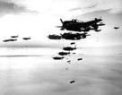 Lưới lửa phòng không dày đặc Hà Nội hạ B-52