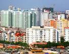 Hà Nội và TP.HCM sẽ công bố chỉ số giá và lượng bất động sản