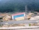 Nhà máy thủy điện Hủa Na đóng điện tổ máy số 1