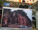 Tổng cục Du lịch Việt Nam quảng bá danh thắng Trung Quốc?