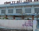 Techcombank xiết nợ toàn bộ tài sản Công ty Dệt Long An