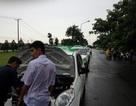 Taxi Hoàng Long đột ngột rút xe khỏi địa bàn Cần Thơ