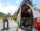 Xe chở giáo viên gặp nạn: Cả trường bàng hoàng trước tin dữ