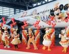 Những máy bay sặc sỡ và vui nhộn nhất thế giới