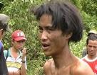 """Xem clip giải cứu """"người rừng"""" sau 40 năm lưu lạc"""