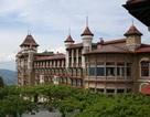 Hội thảo Đại học Quản trị khách sạn SHMS – Thụy Sĩ