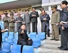 Triều Tiên sẽ có sân vận động lớn nhất thế giới