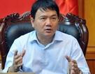 """Đề xuất """"bất ngờ"""" của Bộ trưởng Đinh La Thăng"""