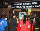 Đại tướng sẽ được an táng tại khu vực cực bắc tỉnh Quảng Bình?